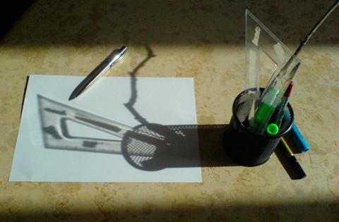 A nap tollából