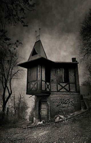 Az öreg ház