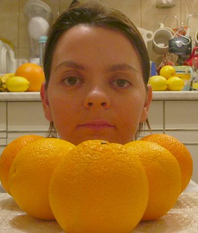 Az élet egy narancs