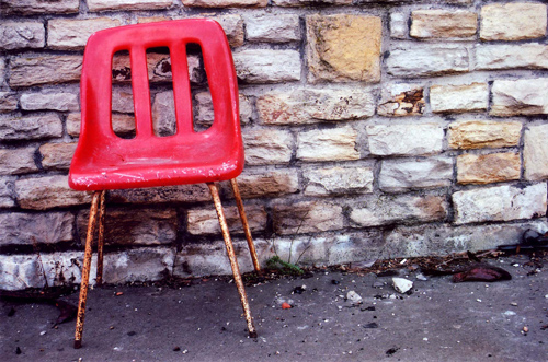 hogytudok egy széket mindig vizszintesen