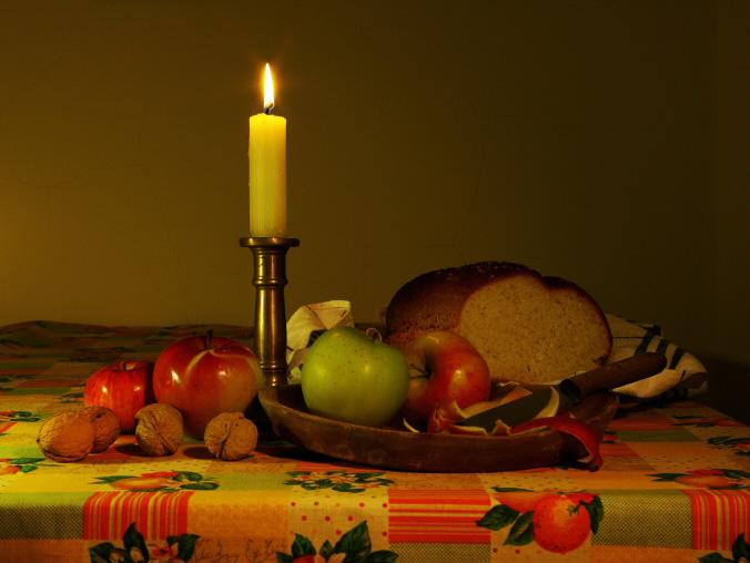 Egyszerű vacsora