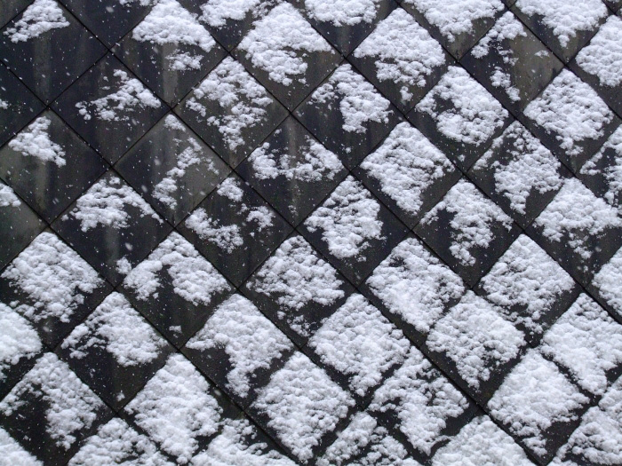 Téli háló