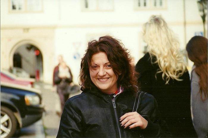 Édesanyám