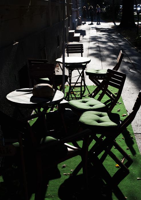 Szegedi délután