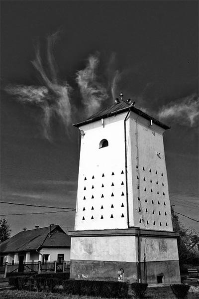 Tiszadob, Tubus - 2011.10.29.