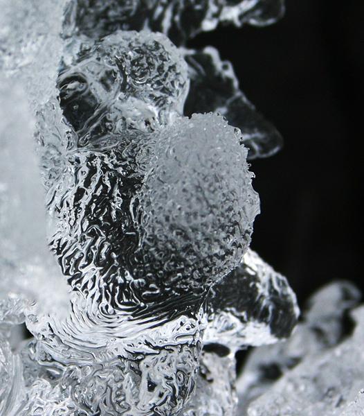 Absztrakt tél