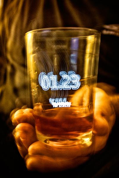 a 0123 pohár