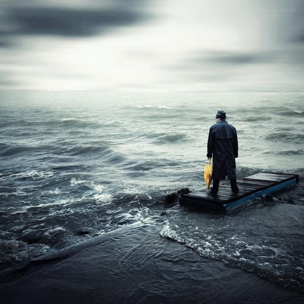 Tingecz Dávid - Föltámadott a tenger...