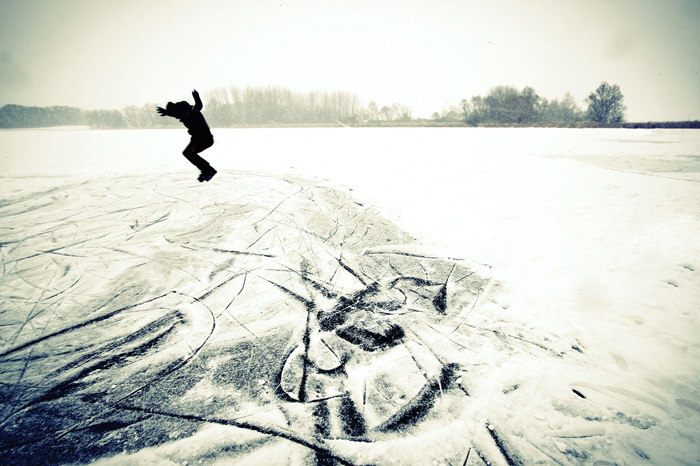 Játékos tél
