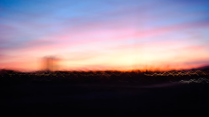 utazás fénnyel