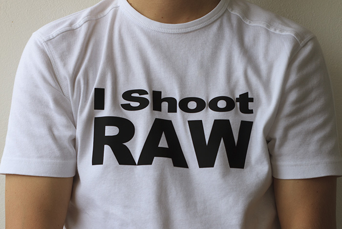Raw-ban lövök