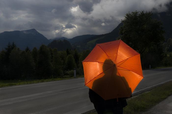 Ikeás esernyő