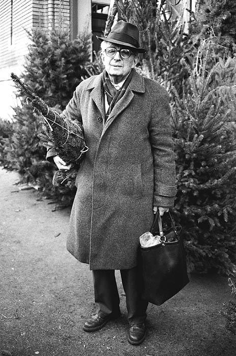 Karácsonyfa-vásárlás