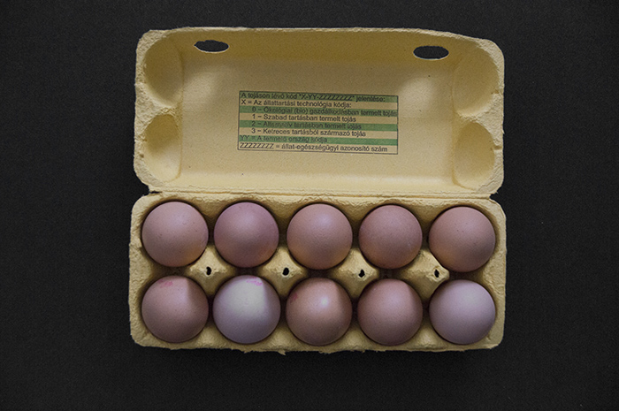 Tíz tojás