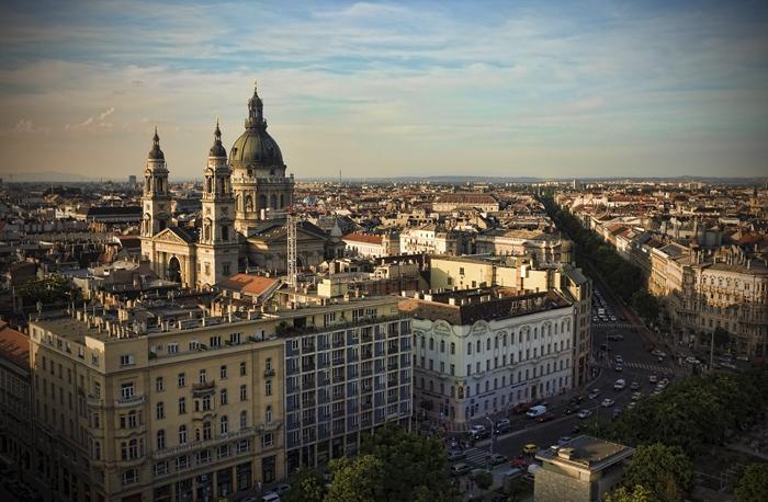 Budapest másképp