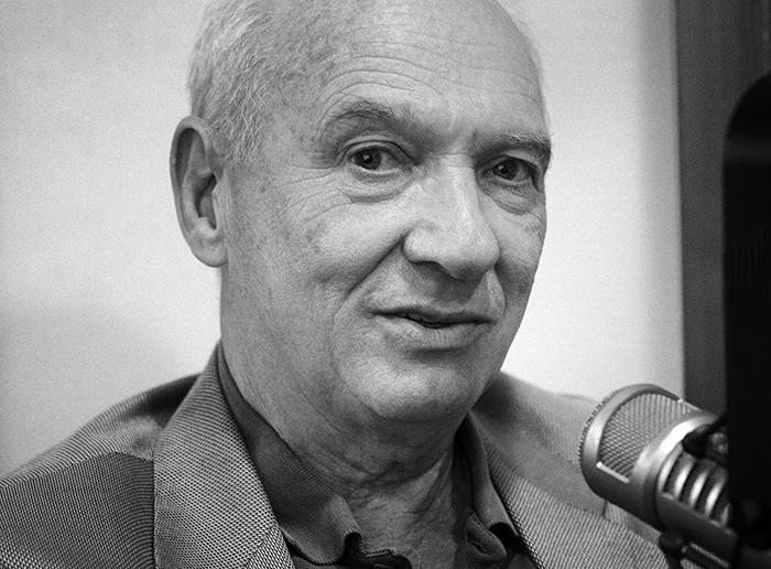 Bolgár György