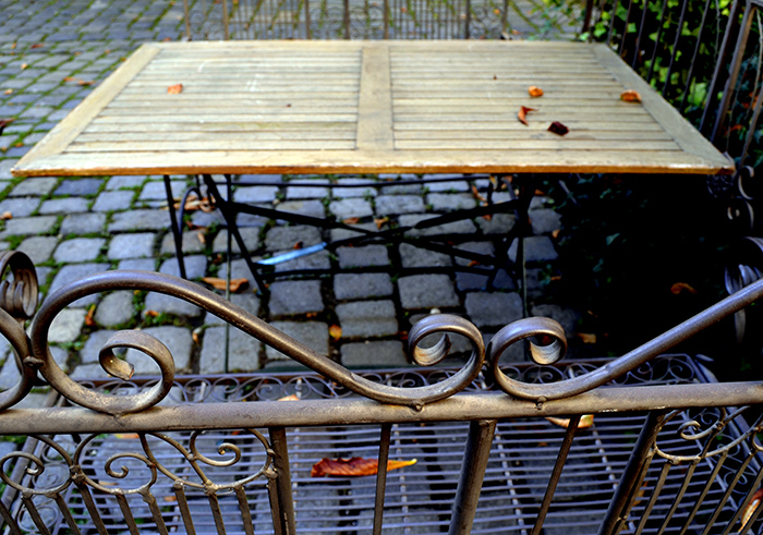 Asztalnál