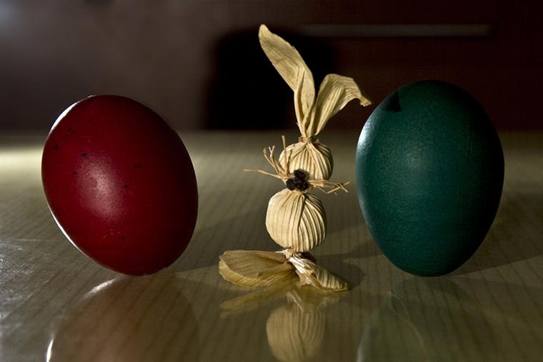 Kellemes Húsvétot