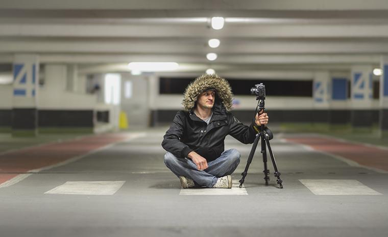 Én és a kamerám