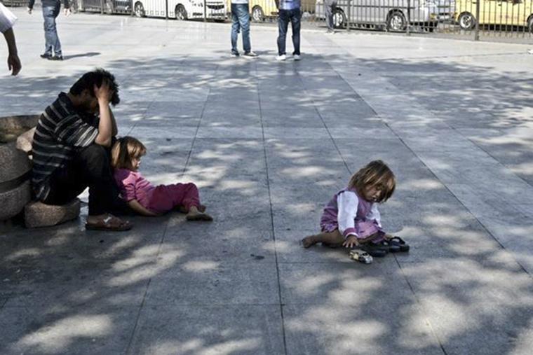Istanbul - család