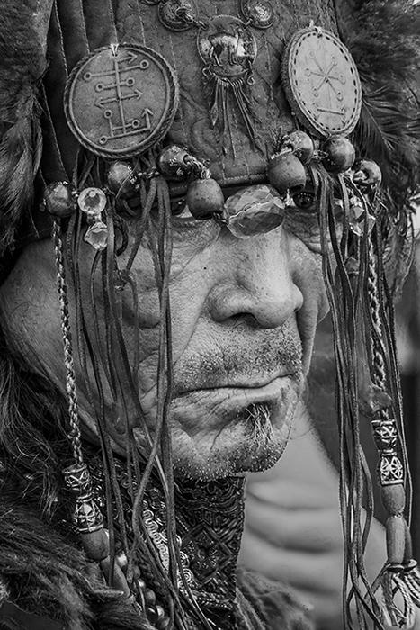 A sámán (javítás)