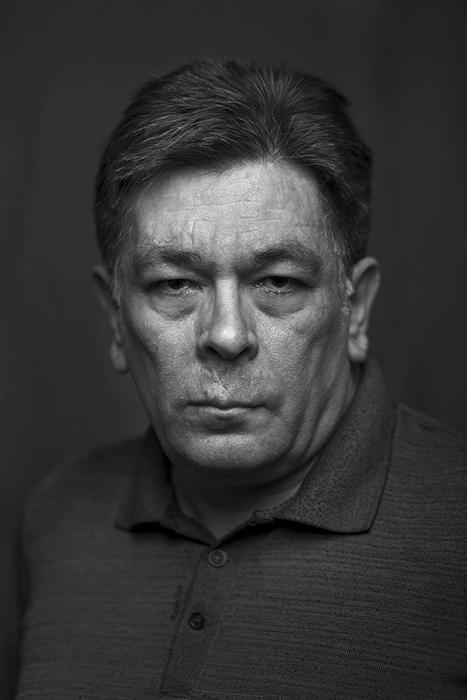 Déri Miklós: Portrék