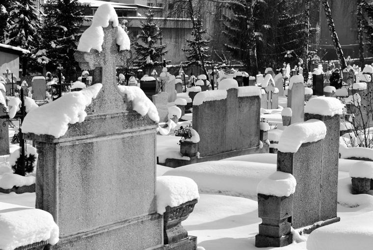 Havas temető