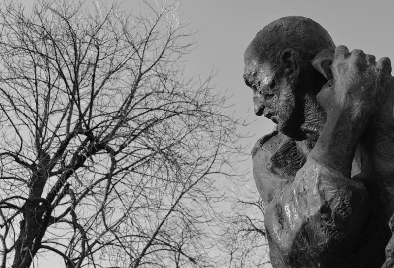 Budai szobor