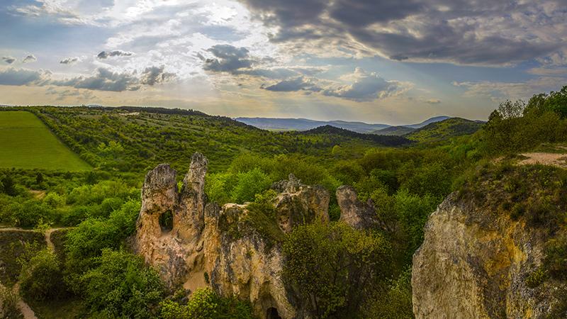 Teve-szikla