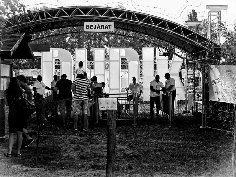 365/11 - Fesztivállatok