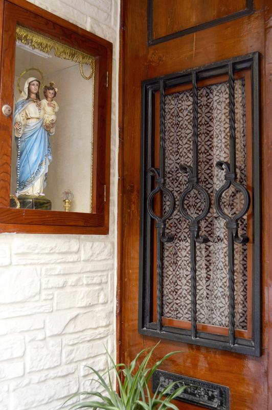 Máltai ajtók