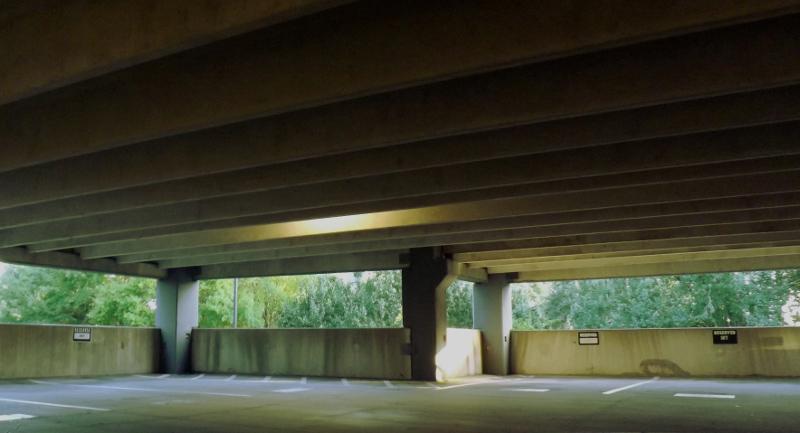 365/17 Reggeli Parkoló