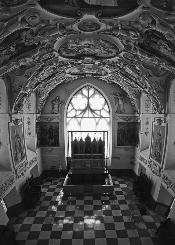 365/91 - barokk ima