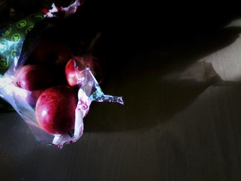 365/237 - Elhagyatott almák