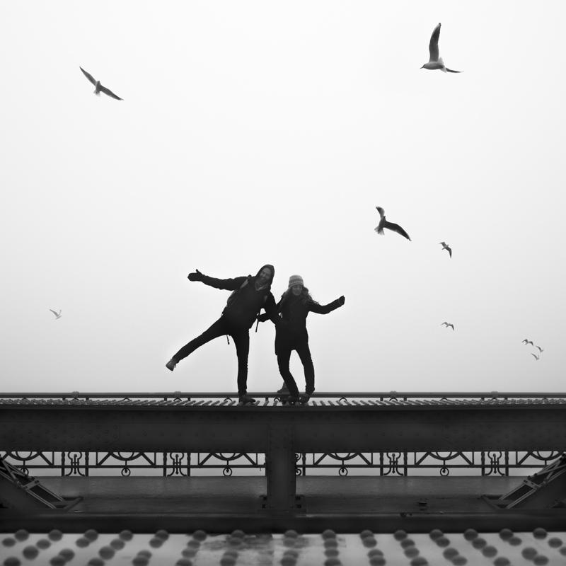 365/7 - híd tánc