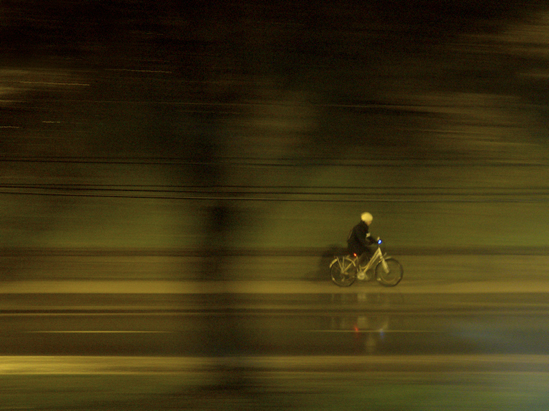 Kerékpáron