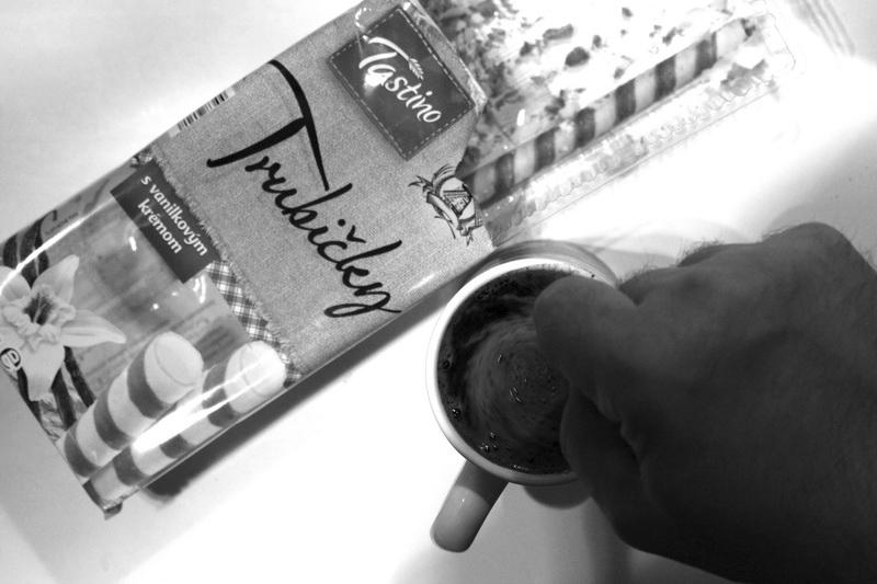 365/310 - Kávé és hozzávalók
