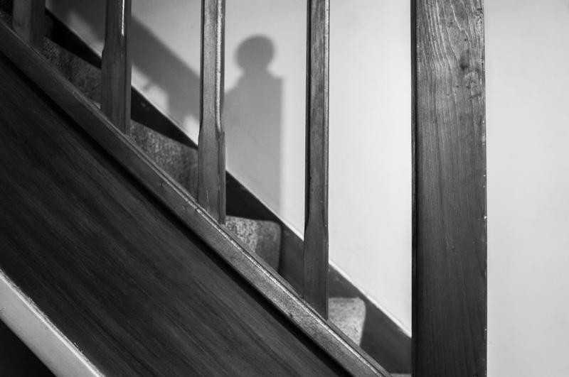 P366/340 - lépcső