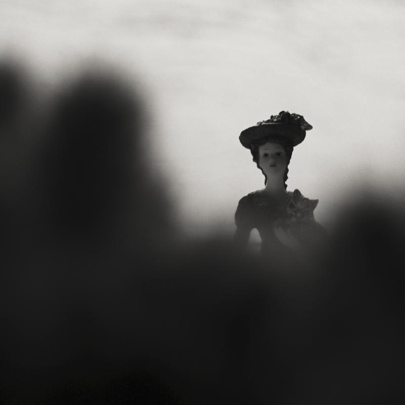 365/337 - Mademoiselle Pierantoine