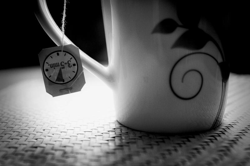 365/353 - Délutáni tea