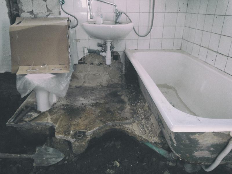 Putto 365/353 - fürdőszoba