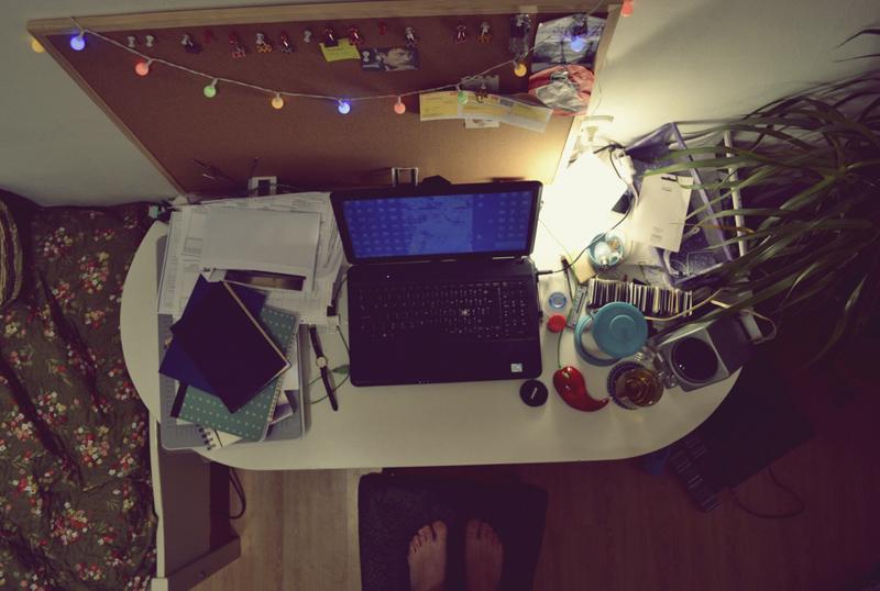 Asztalom