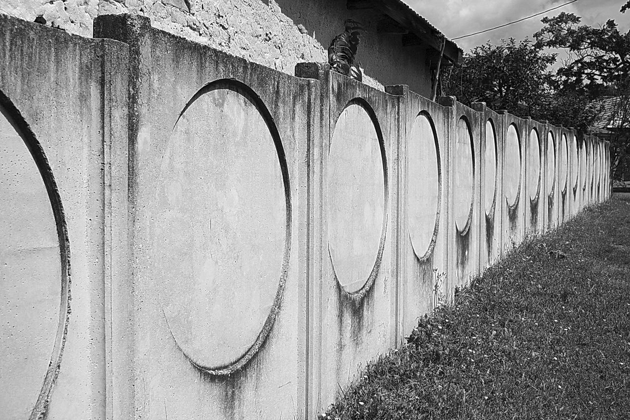 Kerítésdesign II.