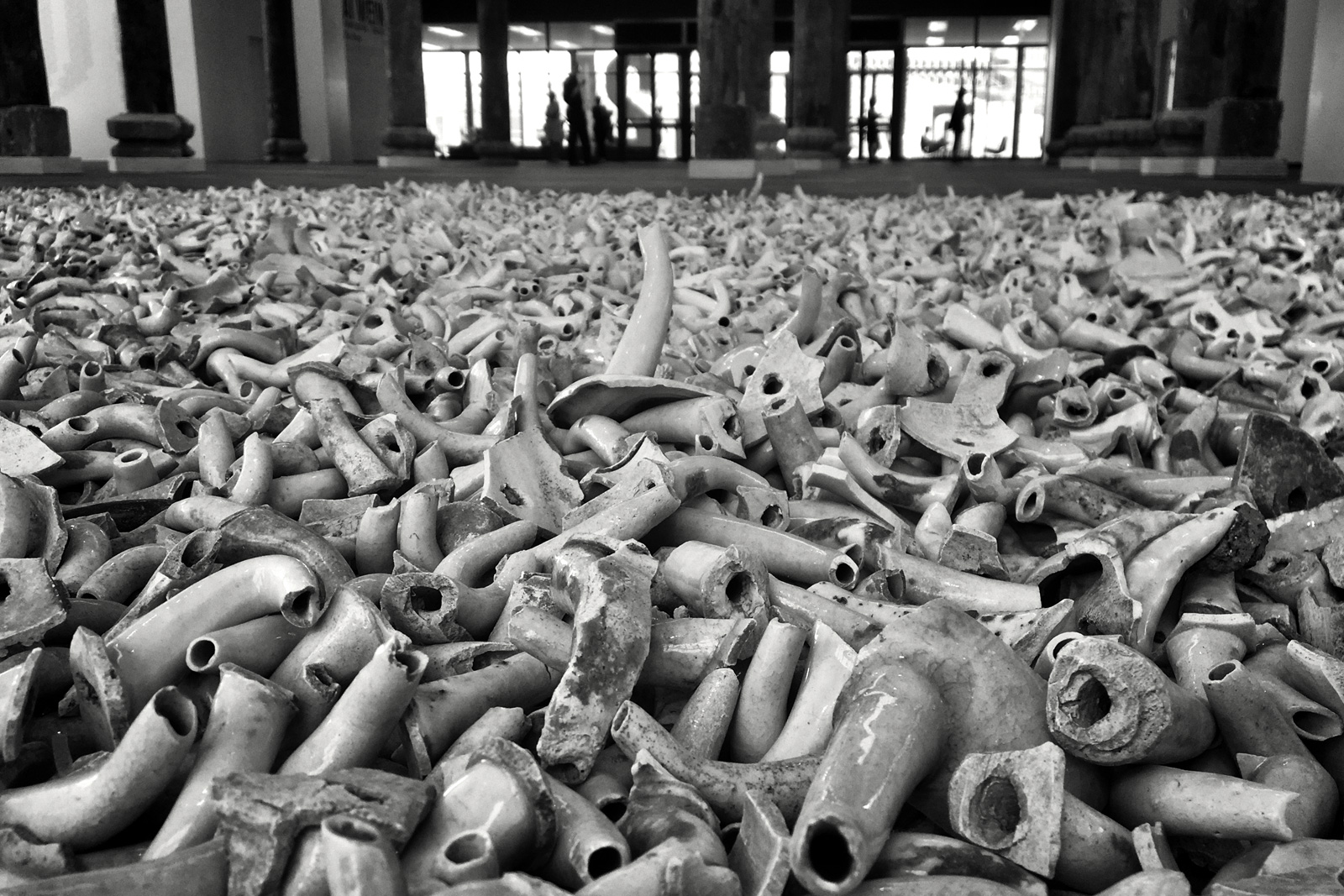 Ai Weiwei temploma