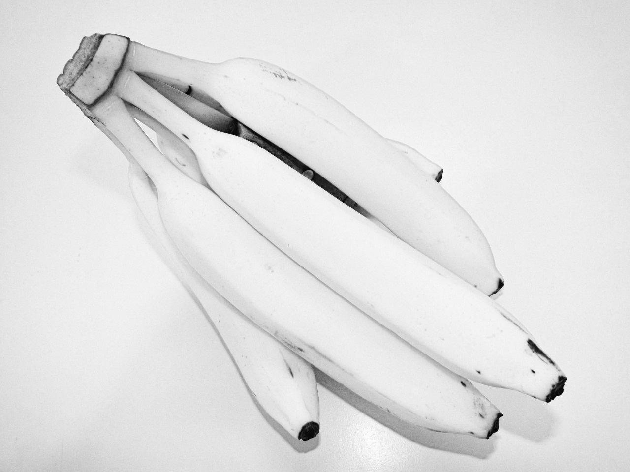 71/365 Banánok közt