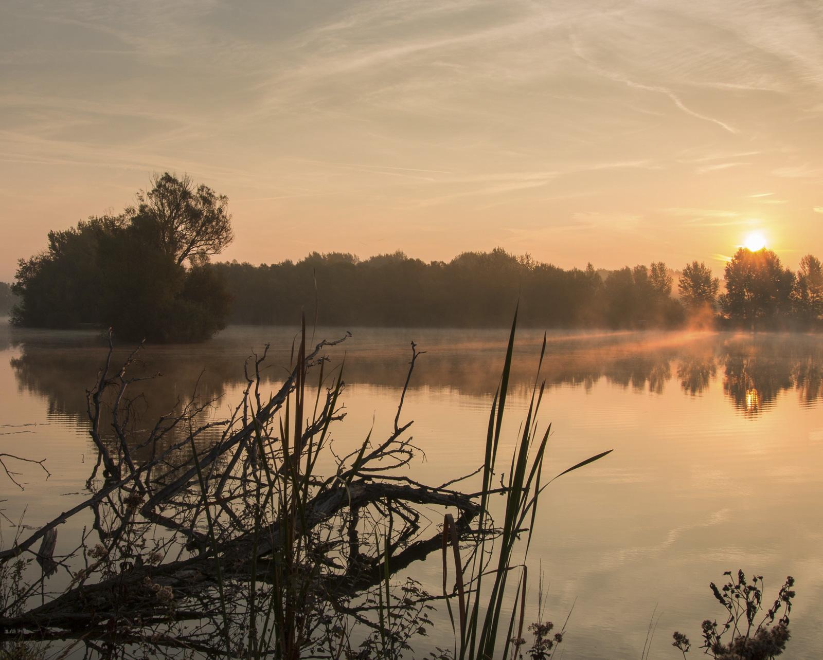 Hajnal a Morotva tónál