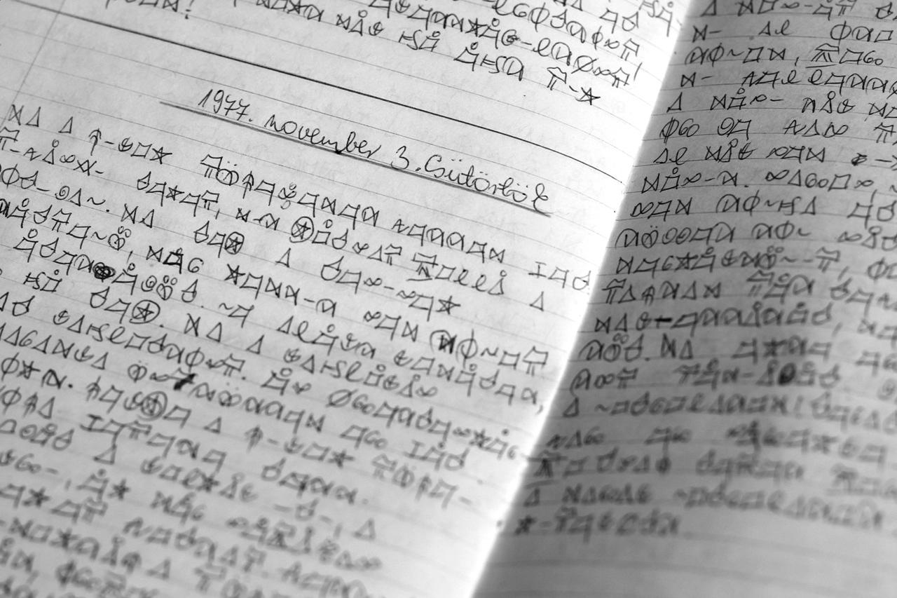 181.365 Titkos napló (részlet)