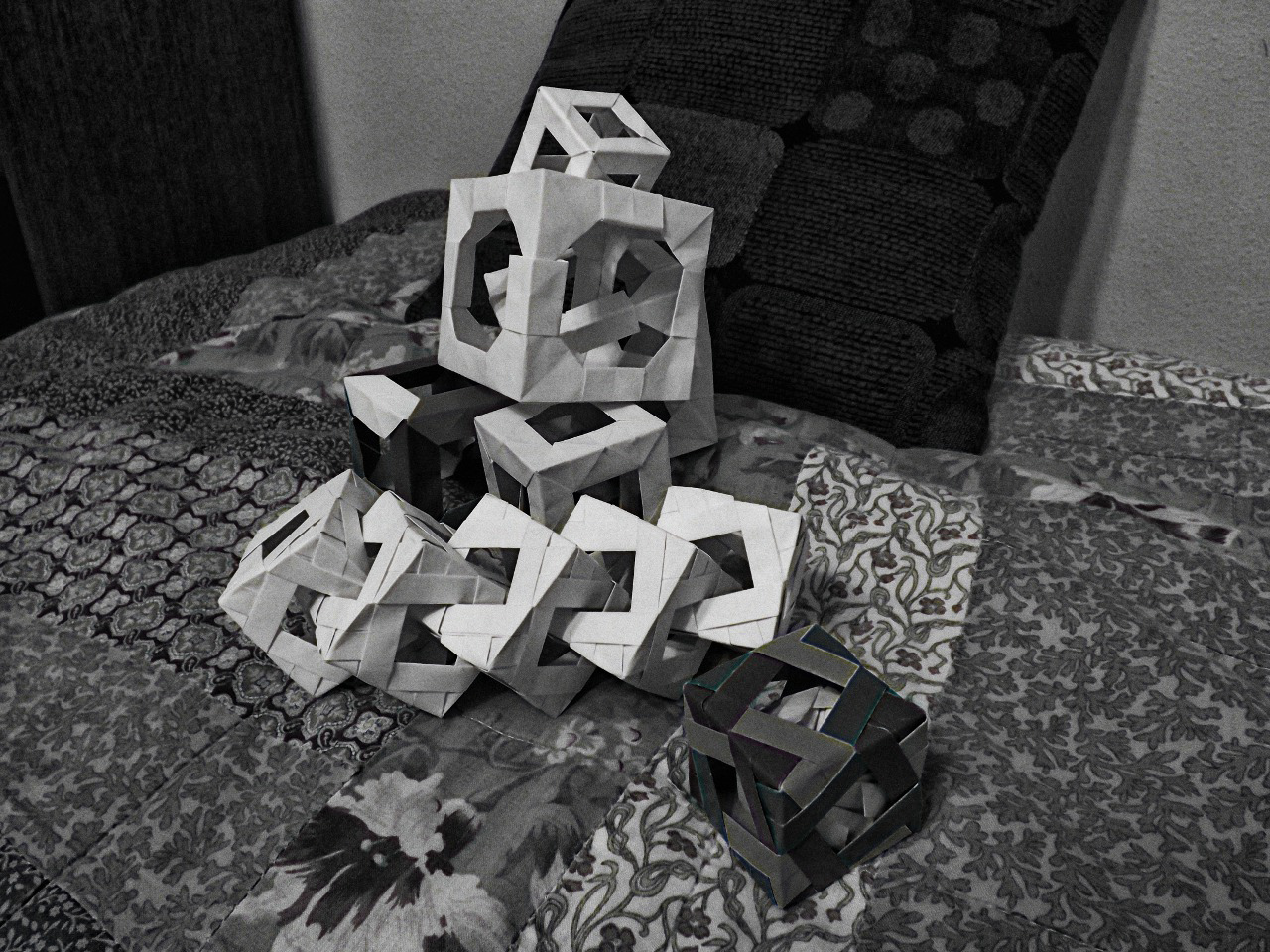 201/365 Georges Braque: Balalajka