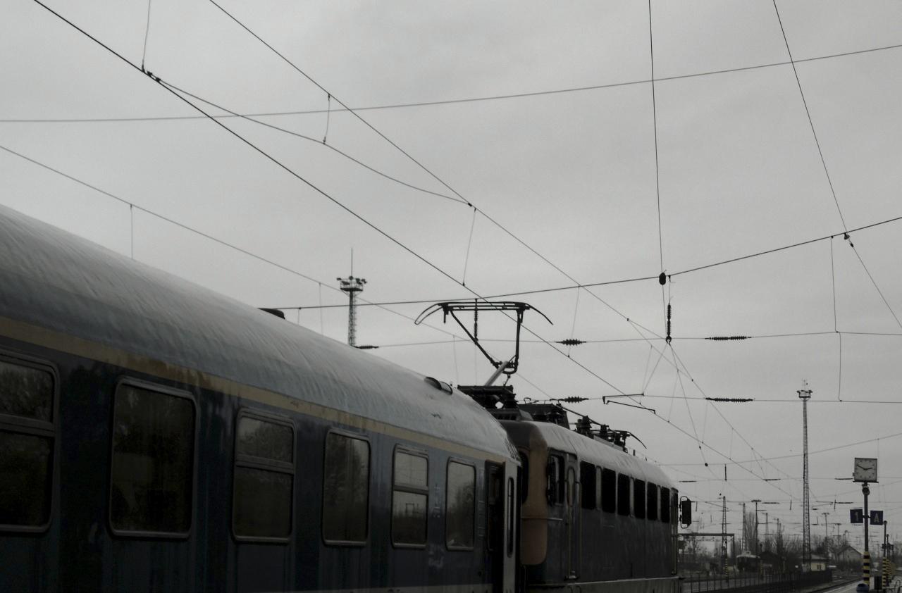 239/365 Utazás