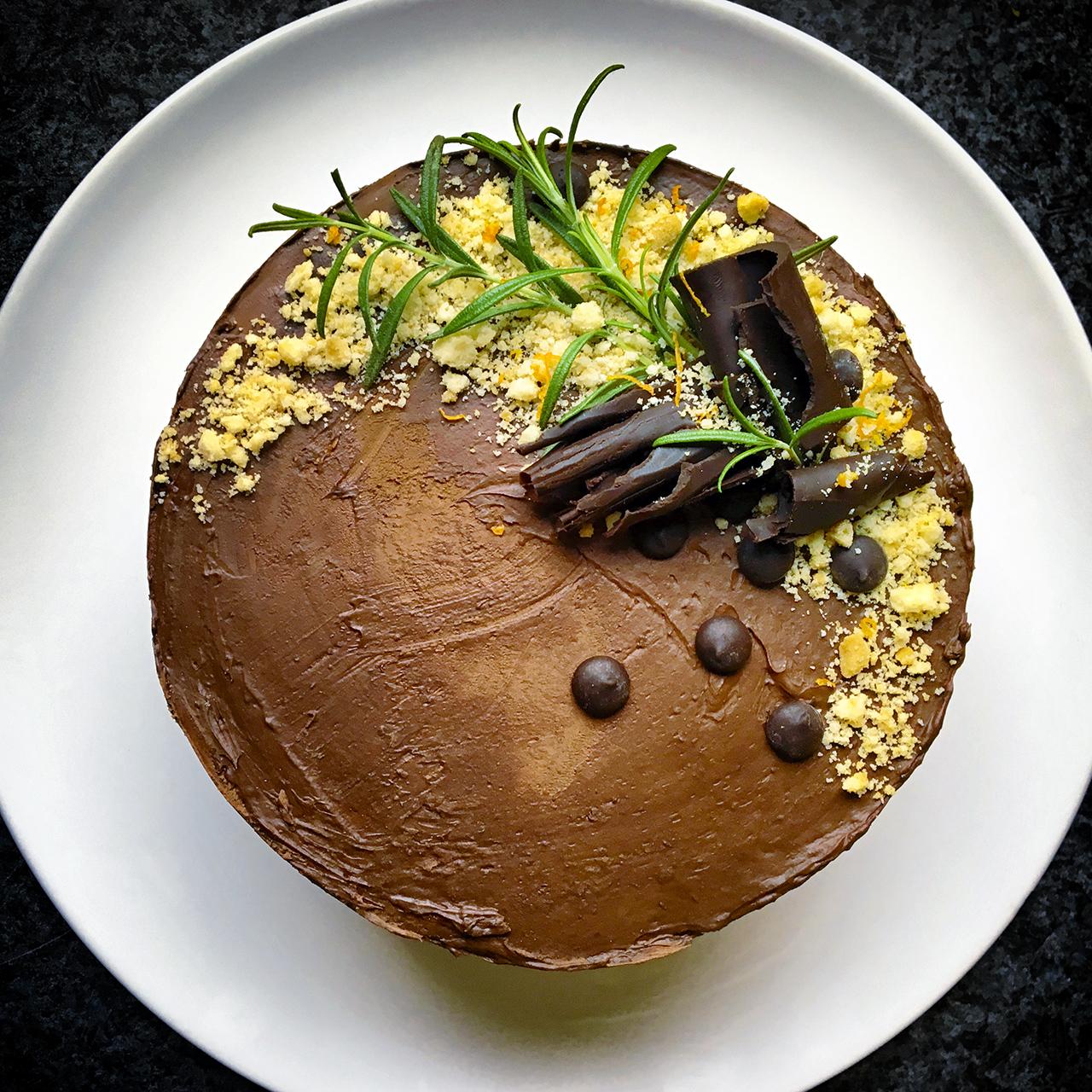 365/261 - Jóska tortája